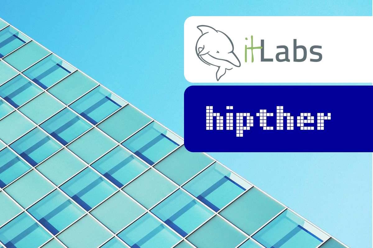 Welcoming our newest partner, IT Labs