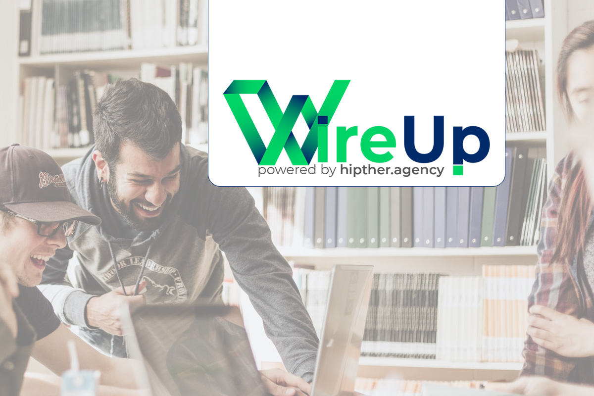 Hipther Agency launches WireUp B2B networking platform